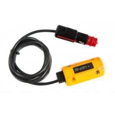 3-pin adapter voor oudere modellen
