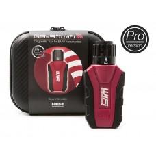 GS-911 WiFi Professional 10-pin